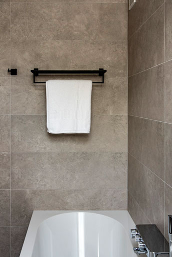 Private bathroom master room Gîte XXV House 8 people