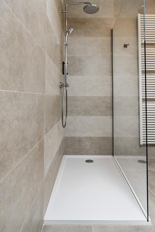 Shower room XXV House 4 people