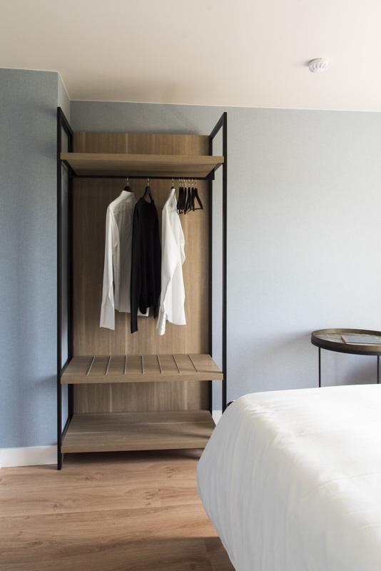 Bedroom XXV House 4 people